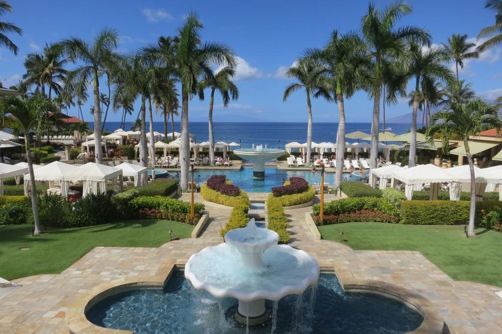 Four Seasons Resort Maui Joins with Premium California Vintners for Vintage Wine Weekend Dec.5-7