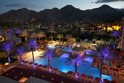 JAZZFEST CONCERT TICKETS AND PREMIER ACCOMMODATIONS FEATURED IN MAY ENTERTAINMENT PACKAGE AT RENAISSANCE INDIAN WELLS RESORT & SPA