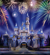 Disneyland Resort Diamond Celebration–Dazzling, New Nighttime Spectaculars Beginning May 22