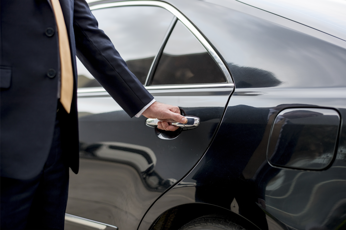Presidential Luxury Limousine Our Preferred Luxury Limousine Company Travel By Entree